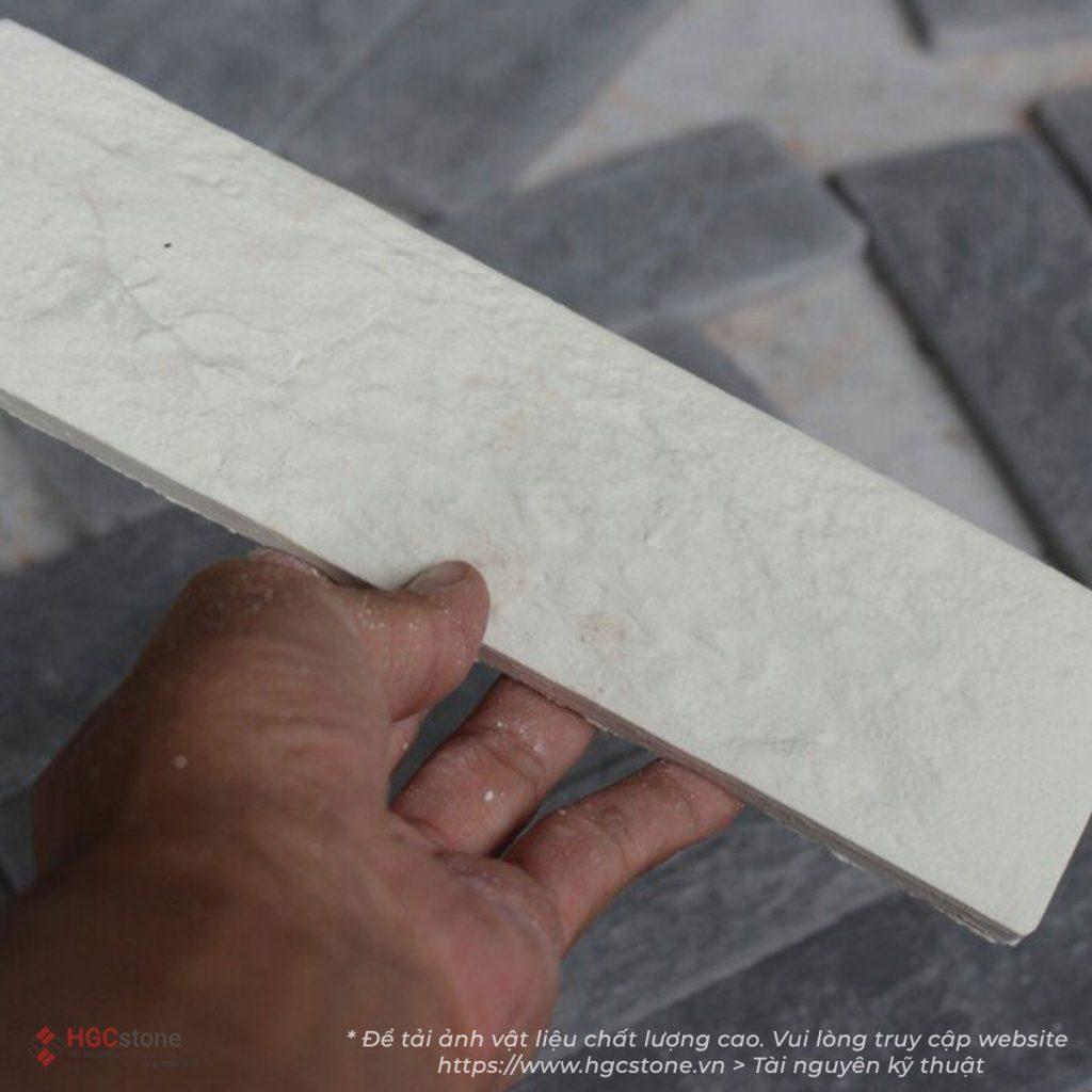 Gạch thẻ trắng GT05 HGCstone